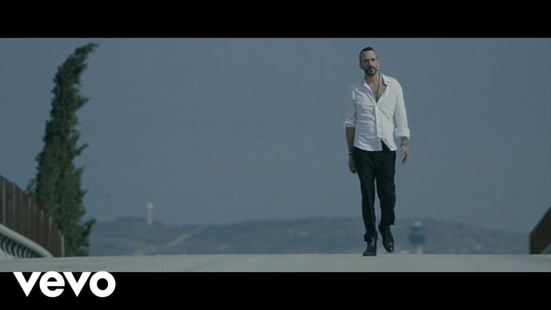 Πάνος Μουζουράκης - Αυτή Είναι Η Ζωή (Official Music Video)
