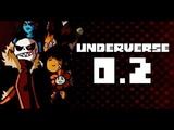 Underverse 0.2 Событие X (Озвучка)