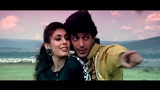 Aankhon Mein Hai Kya - Vishwatma (1992) Full Video Song HD
