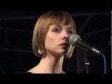 Kat Edmonson -- Charade (2010 Taichung Jazz Festival)
