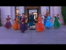 Symphony - Indian Classical Version (Natya at Berkeley, The Flute Guy, janan the tablaist)