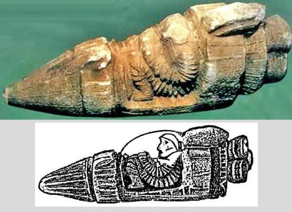 Цікаві історичні артефакти