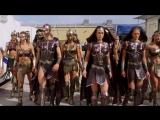 The Amazons Justice League Featurette [ Subtitles]