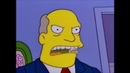 Steamed Hams but Chalmers doesn't believe Skinner's lies and Fires Him