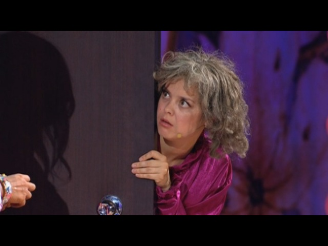 Камеди Вумен Comedy Woman Дмитрий Хрусталев Екатерина Варнава Наталия Медведева На лестничной площадке