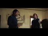 Hostiles Trailer #1 (2017) _ Кристиан Бэйл и Розамунда Пайк в новом трейлере фильмаНедруги