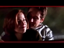 Mulder x scully vine
