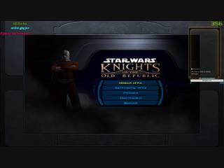 Star Wars: Knights of the Old Republic Часть 8 Кашиик