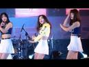 180914 [Seulgi Focus] Red Velvet - Bad Boy @ Jangsu Festival Red Concert