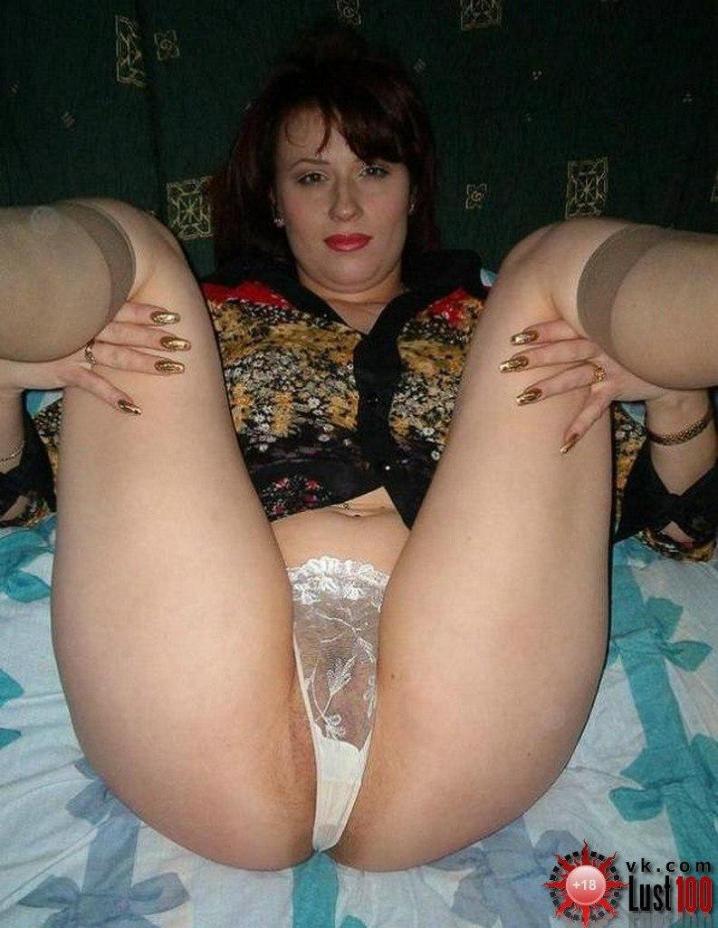 Тетя зрелая голая 6 фотография