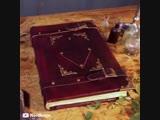 Книга ручной работы - это превосходно - vk.comtricks_lf