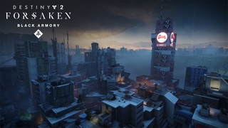 Destiny 2: Forsaken Annual Pass - Scourge of the Past Raid Trailer