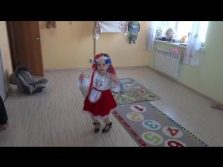 Мелисса Абрамова, импровизация
