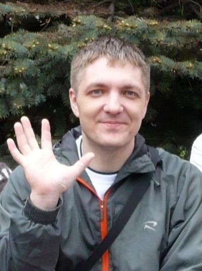Сергей Абросимов, 14 февраля 1995, Москва, id75013247