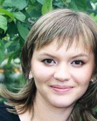 Татьяна Агапова, 17 октября , Челябинск, id205924537
