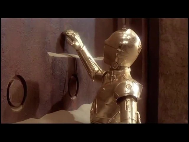 Jabba private domicile