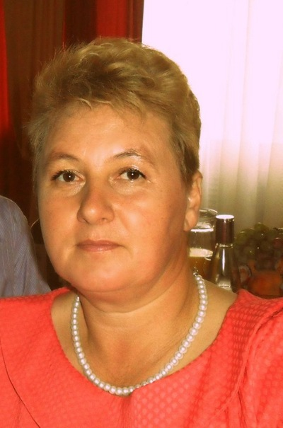 Рамзия Кутдусовна, 8 августа , Казань, id181300409