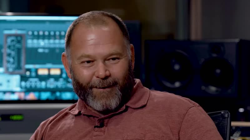 The History of Universal Audio and the 610 Mic Preamp with CEO Bill Putnam