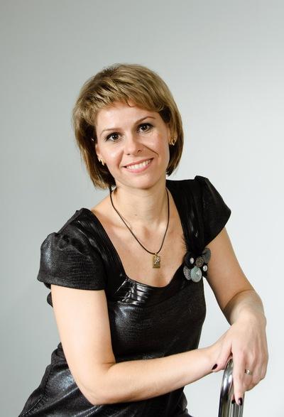 Ольга Андреева, 14 мая , Ульяновск, id145888344