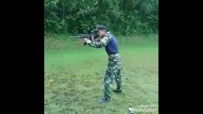 Лучший стрелок