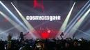 Cosmic Gate live at Tomorrowland 2018