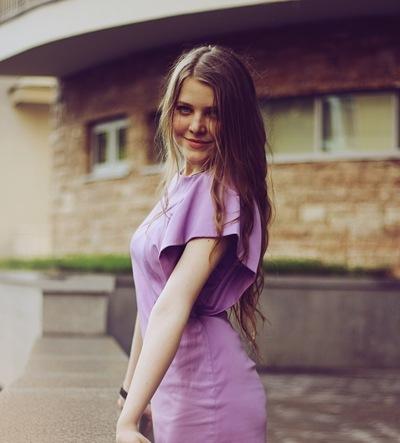 Ольга Малахова, 25 мая 1993, Москва, id7617272