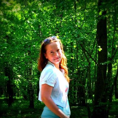 Анастасия Феофанова, 17 декабря , Самара, id25759447
