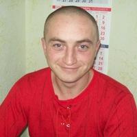 Анкета Алексей Гусев
