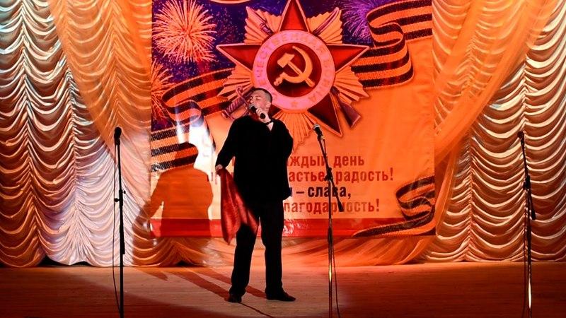 Владлен Гжегоржевский - Танго у полустанка