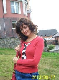 Виктория Игнатюк