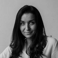 Daria Murashkina