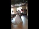 Белый танец.