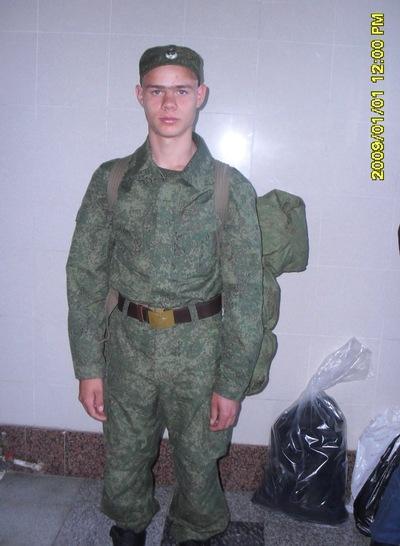 Илья Тарабаев, 26 ноября 1994, Курган, id168432432