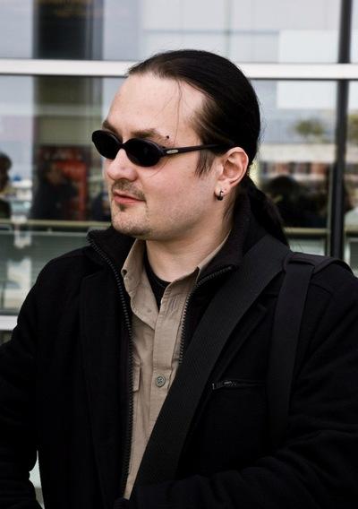 Андрей Баженов