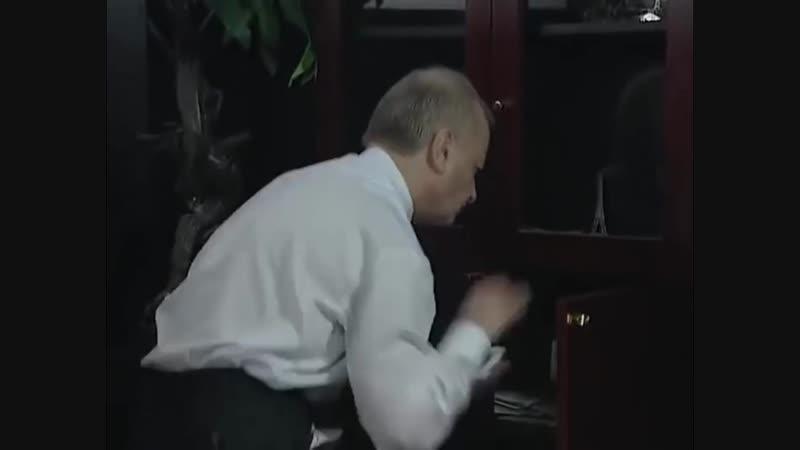 Бандитский Петербург Журналист 6 й фильм серии 1 4