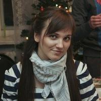 Оксана Сережина, 25 июля 1994, Дзержинск, id138451182