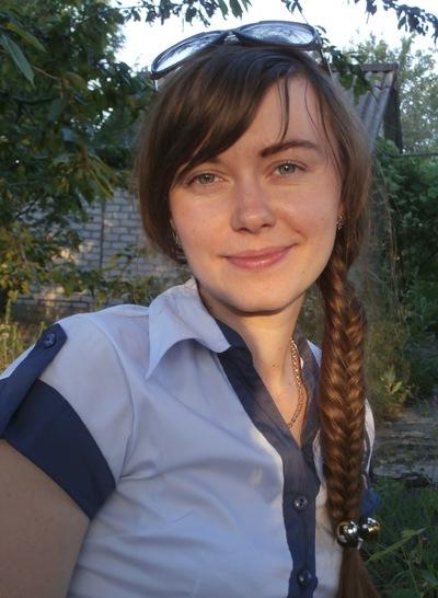 Юленька Морозова, 27 июля 1987, Ясиноватая, id13550512
