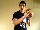 How to Twirl your Escrima stick