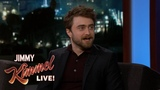 Daniel Radcliffe on His Love of The Bachelor