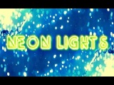Betty Lane - Neon lights (Music Video Preview)