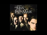 The Man In The Iron Mask Soundtrack - Surrounded High Quality HD HQ