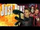 Судьба Стражей Галактики 3, 5-й сезон Флэша, Человек-паук PS4, Миссия невыполнима Just News