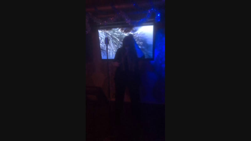 Караоке Бар Арамина в Челябинске — Live