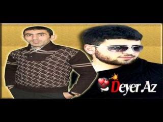 Vusal Fexri ft Elxan - Menim Askim 2013