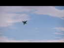 GIGANTIC RC CRASH SAAB GRIPEN XXXL 1 2 SCALE MODEL TURBINE JET FATAL END TOTAL DESTROYED 1