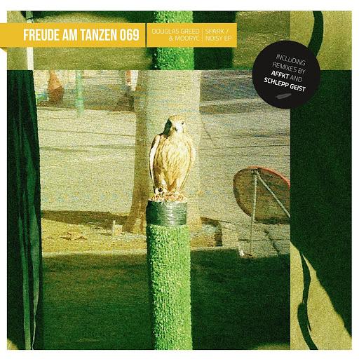 Douglas Greed альбом Spark / Noisy