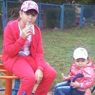 Лиана Сабирзянова, 16 апреля 1999, Набережные Челны, id218557127