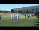 Фестиваль футбола в р п Шатки 26 мая 2018г Игра Лукоянов Шатки