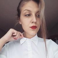 Анкета Ксения К