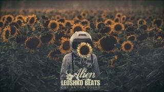 LEOSHKO BEATS - ALIEN - TIMBALAND TYPE BEAT [FREE]